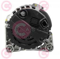 CAL15310 BACK VALEO Type 12V 120Amp PFR6