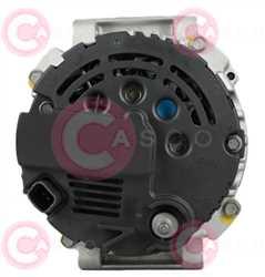CAL15319 BACK VALEO Type 12V 98Amp PR6