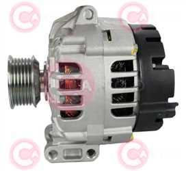 CAL15319 SIDE VALEO Type 12V 98Amp PR6