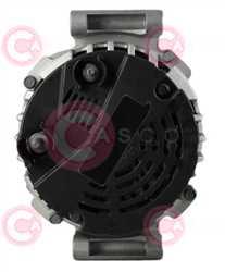 CAL15323 BACK VALEO Type 12V 115Amp PFR6