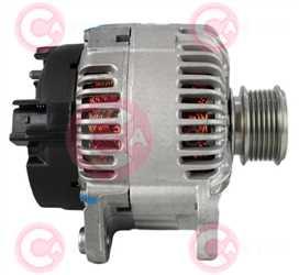 CAL15325 SIDE VALEO Type 12V 180Amp PFR6