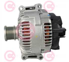 CAL15331 SIDE VALEO Type 12V 180Amp PFR7