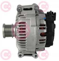 CAL15339 SIDE VALEO Type 12V 180Amp PV7