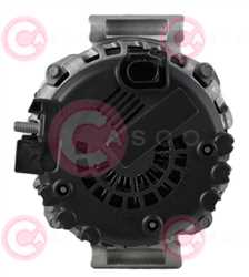 CAL15352 BACK VALEO Type 12V 220Amp PFR6