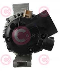 CAL15374 BACK VALEO Type 12V 110Amp PFR6