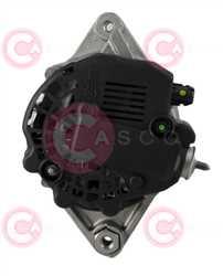 CAL15393 BACK VALEO Type 12V 90Amp