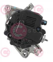 CAL15401 BACK VALEO Type 12V 90Amp PFR4