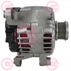 CAL15413 SIDE VALEO Type 12V