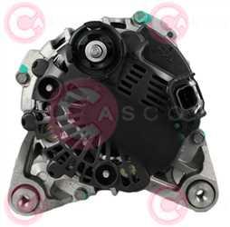 CAL15444 BACK VALEO Type 12V 95Amp PR6
