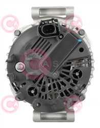 CAL15481 BACK VALEO Type 12V 150Amp PFR6