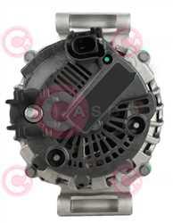 CAL15496 BACK VALEO Type 12V 150Amp PFR6