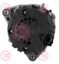 CAL15498 BACK VALEO Type 12V 250Amp PR6