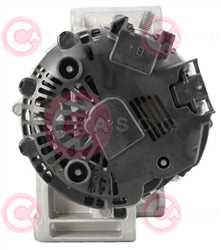 CAL15504 BACK VALEO Type 12V