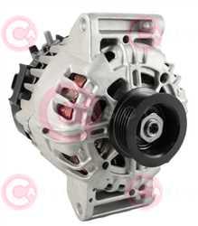 CAL15504 FRONT VALEO Type 12V