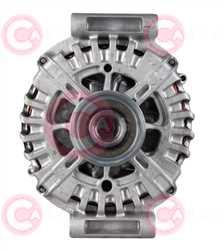CAL15519 FRONT VALEO Type 12V 180Amp PFR7