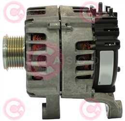 CAL15523 SIDE VALEO Type 12V 220Amp PR7