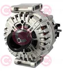CAL15546 FRONT VALEO Type 12V 220Amp PV6