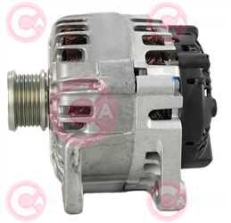 CAL15556 SIDE VALEO Type 12V 150Amp PFR6