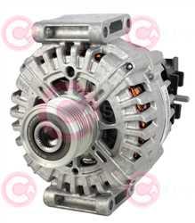 CAL15564 FRONT VALEO Type 12V 180Amp PFR6