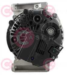 CAL15586 BACK VALEO Type 12V 140Amp PR6