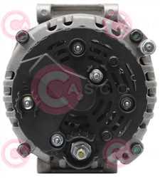 CAL15601 BACK VALEO Type 24V 90Amp PR8