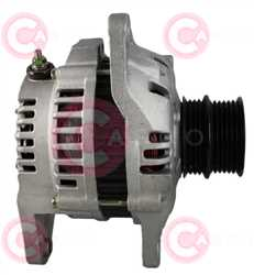 CAL20122 SIDE HITACHI Type 12V 70Amp