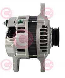 CAL20135 SIDE HITACHI Type 12V 65Amp PR4