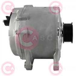 CAL20217 SIDE HITACHI Type 12V 190Amp PR6