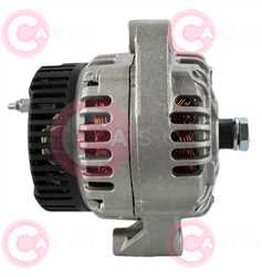CAL21108 SIDE LETRIKA Type 12V 85Amp