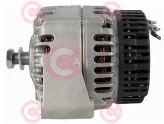 CAL21135 SIDE LETRIKA Type 12V 95Amp
