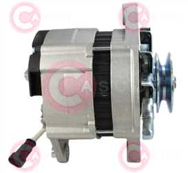 CAL21149 SIDE LETRIKA Type 12V 80Amp PV1