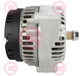 CAL21151 SIDE LETRIKA Type 12V 150Amp