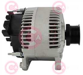CAL30123 SIDE MARELLI Type 12V 85Amp PR6