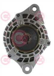 CAL30143 FRONT MARELLI Type 12V 100Amp PR6