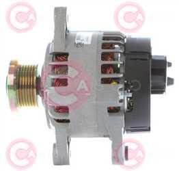 CAL30143 SIDE MARELLI Type 12V 100Amp PR6