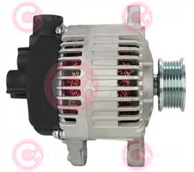 CAL30148 SIDE MARELLI Type 12V 85Amp PR6