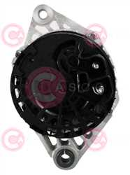 CAL30150 BACK MARELLI Type 12V 90Amp PR6