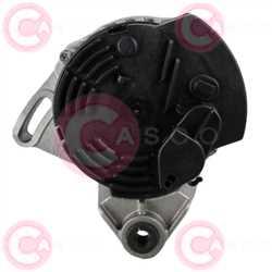 CAL30151 BACK MARELLI Type 12V 85Amp PR4