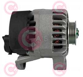 CAL30151 SIDE MARELLI Type 12V 85Amp PR4