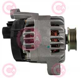 CAL30155 SIDE MARELLI Type 12V 60Amp PR4