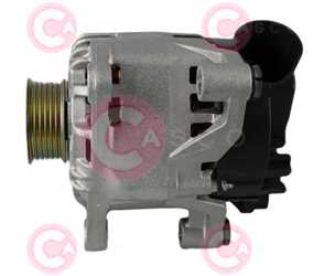 CAL30157 SIDE MARELLI Type 12V 80Amp PR6