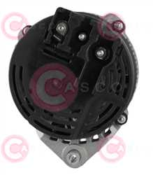 CAL30159 BACK MARELLI Type 12V 100Amp PR7
