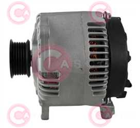 CAL30166 SIDE MARELLI Type 12V 100Amp PR6