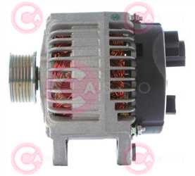 CAL30167 SIDE MARELLI Type 12V 100Amp PR6