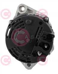 CAL30178 BACK MARELLI Type 12V 75Amp PR4