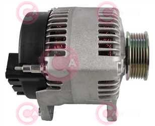 CAL30202 SIDE MARELLI Type 12V 100Amp PR6