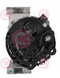 CAL30206 BACK MARELLI Type 12V 70Amp PFR6