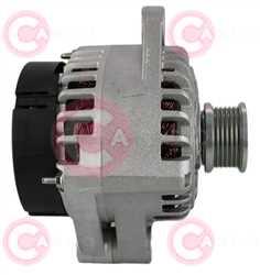 CAL30208 SIDE 12V 130Amp PFR6