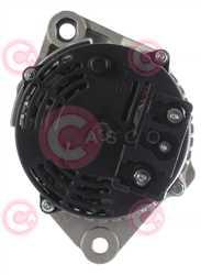CAL30213 BACK MARELLI Type 12V 65Amp PR4