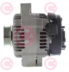 CAL30213 SIDE MARELLI Type 12V 65Amp PR4